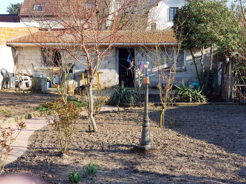 Vente maison / villa Sevran 170 000€ - Photo 2