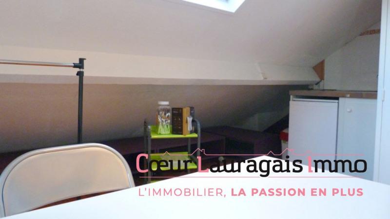 Vente appartement Toulouse 77700€ - Photo 3