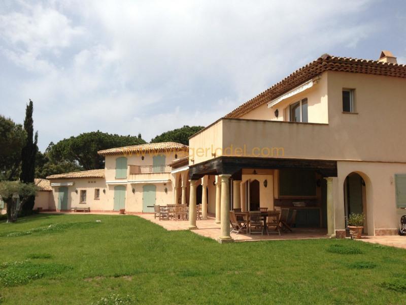 Life annuity house / villa Saint-tropez 7500000€ - Picture 6