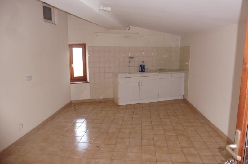 Vente maison / villa Saint pierre de boeuf 119000€ - Photo 4