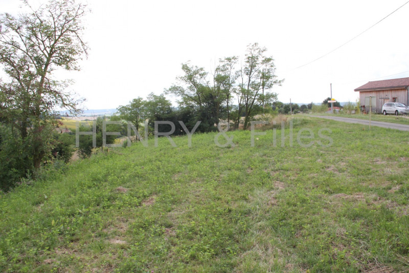 Vente terrain Rieumes 65 000€ - Photo 3