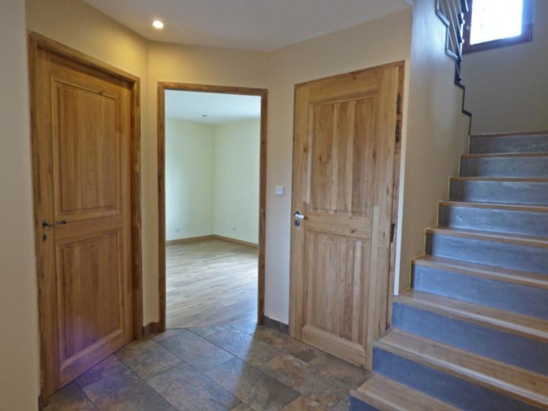Vendita casa Sonnaz 438000€ - Fotografia 8