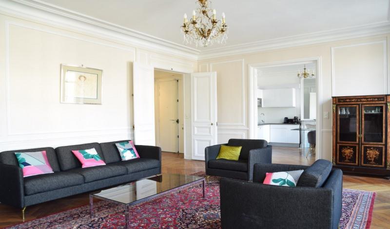 Location appartement Paris 16ème 3800€ CC - Photo 2