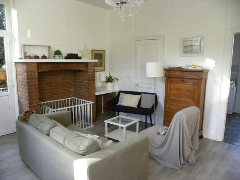 Sale house / villa Lisieux 264000€ - Picture 2