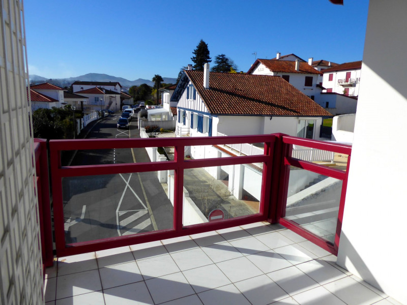 Vente appartement Ciboure 371000€ - Photo 3