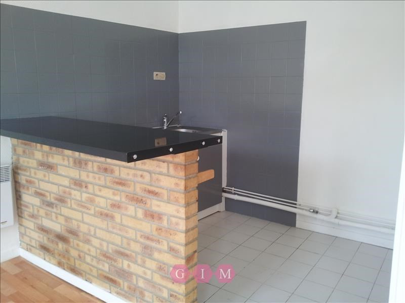 Vente appartement Triel sur seine 138400€ - Photo 1