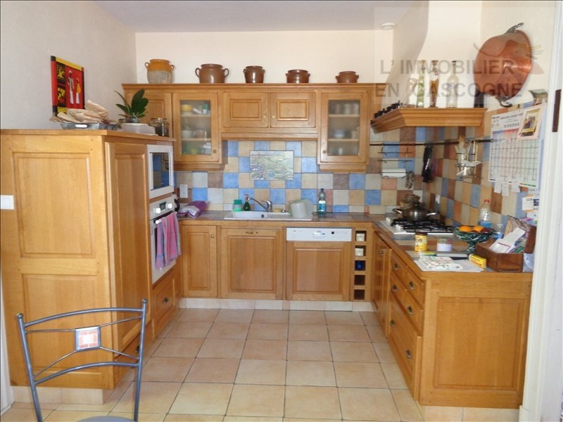 Sale house / villa Pessan 291 000€ - Picture 7