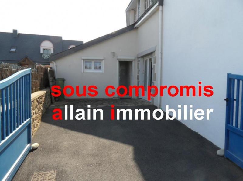 Venta  casa Locmariaquer 217575€ - Fotografía 1
