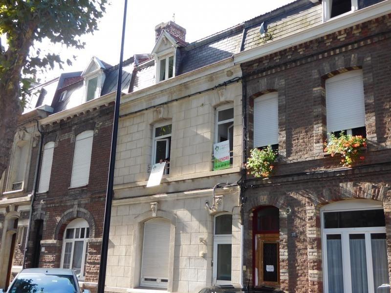 Produit d'investissement immeuble Valenciennes 153700€ - Photo 2