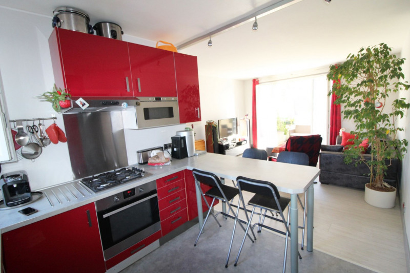 Vente appartement Maurepas 219 999€ - Photo 1