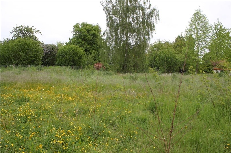 Verkoop  stukken grond Maintenon 79000€ - Foto 2