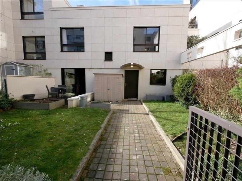 Vente appartement St cloud 995000€ - Photo 1