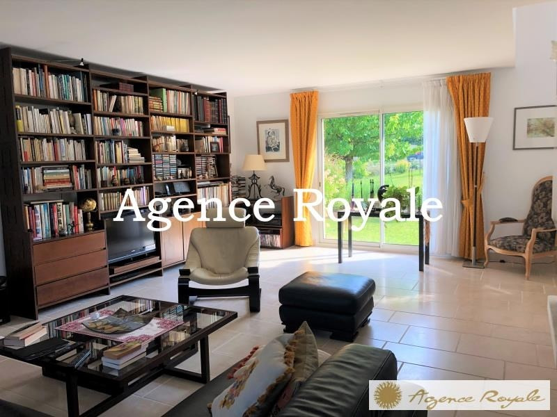 Deluxe sale house / villa Fourqueux 1 442 000€ - Picture 4
