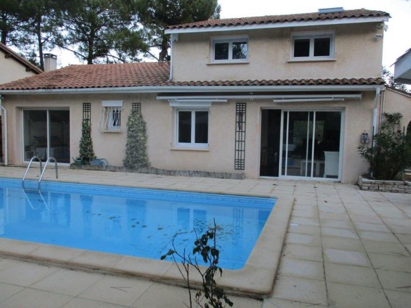 Vente de prestige maison / villa Lacanau 670000€ - Photo 1