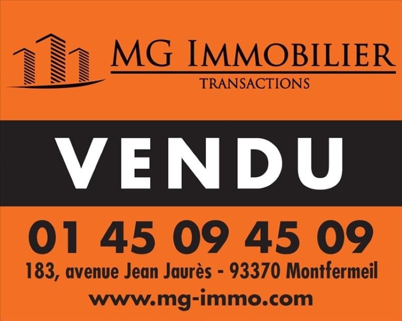 Sale apartment Montfermeil 148000€ - Picture 2