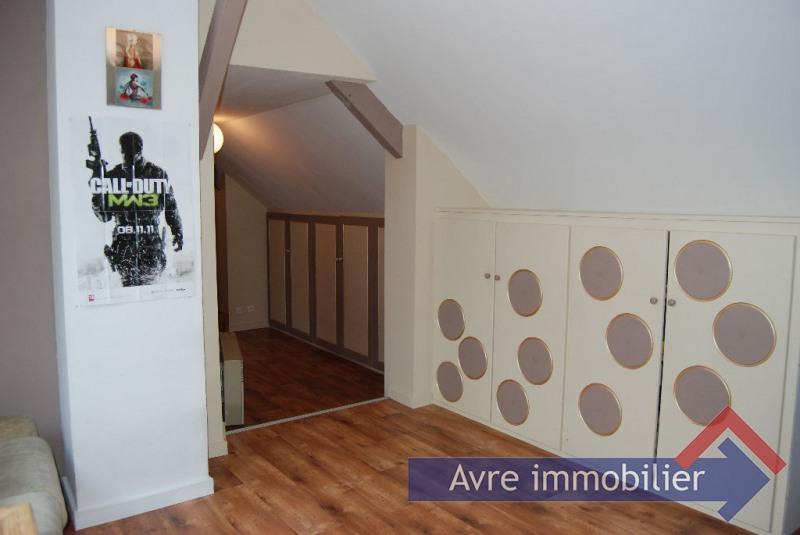 Vente maison / villa Verneuil d'avre et d'iton 177000€ - Photo 7