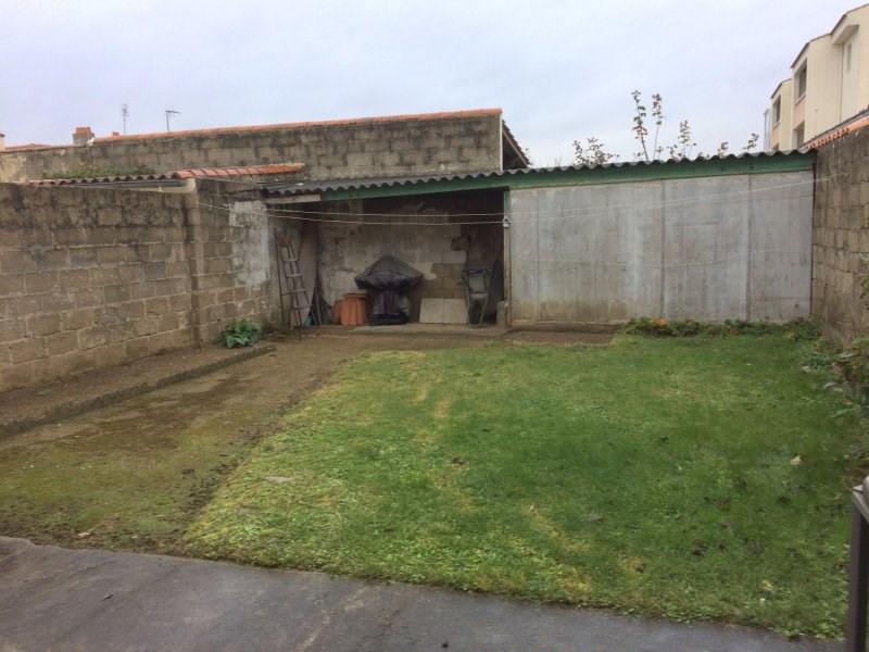 Sale house / villa Les sables d'olonne 235000€ - Picture 7