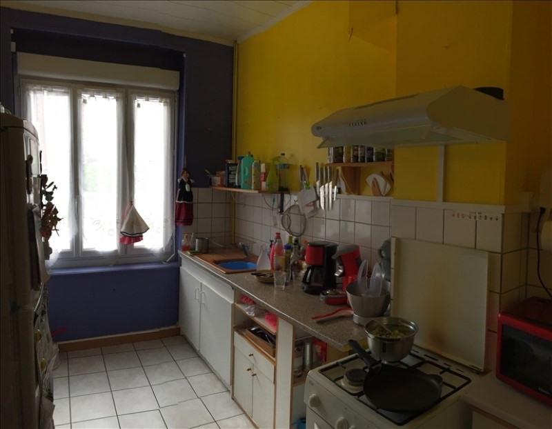 Location maison / villa Inchy en artois 500€ CC - Photo 1