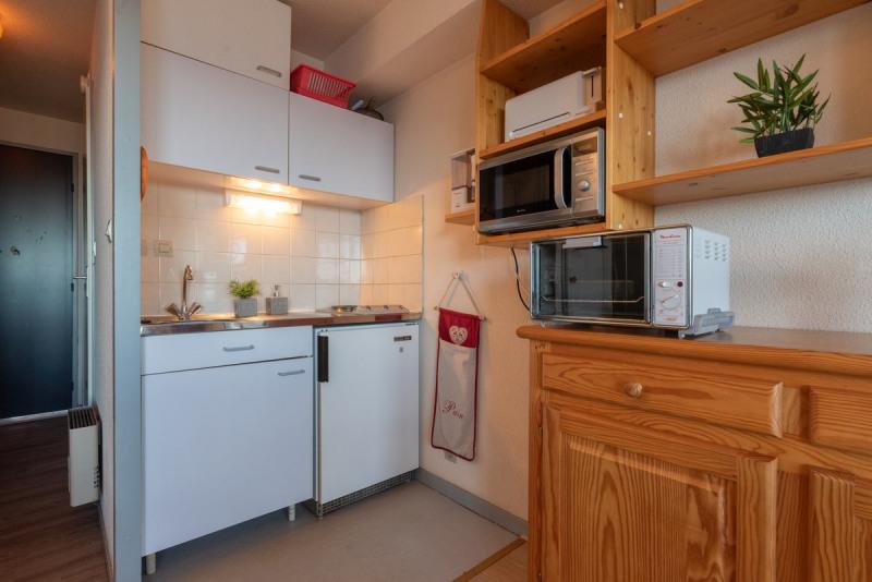 Sale apartment Saint-lary-soulan 55000€ - Picture 8