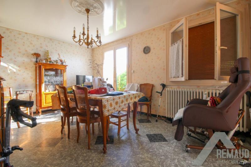 Sale house / villa Mouilleron le captif 158740€ - Picture 3
