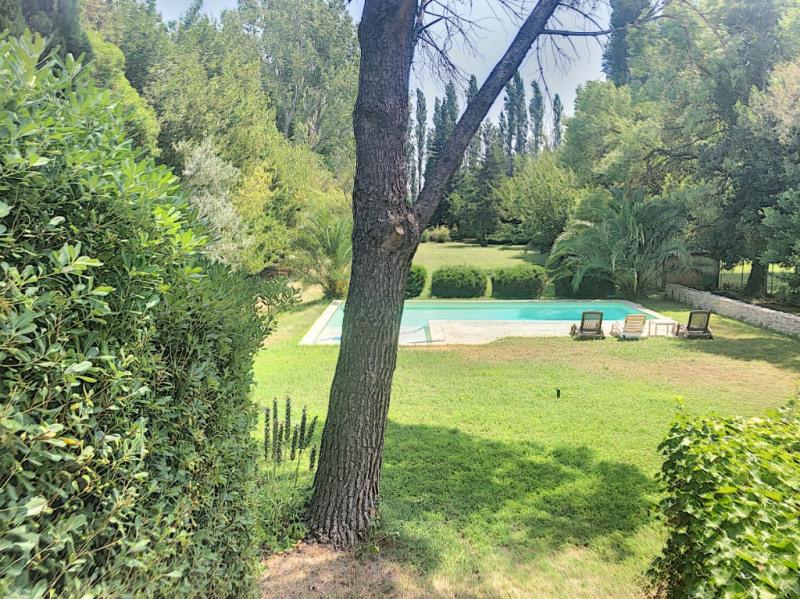 Verkoop van prestige  huis Villeneuve les avignon 740000€ - Foto 10