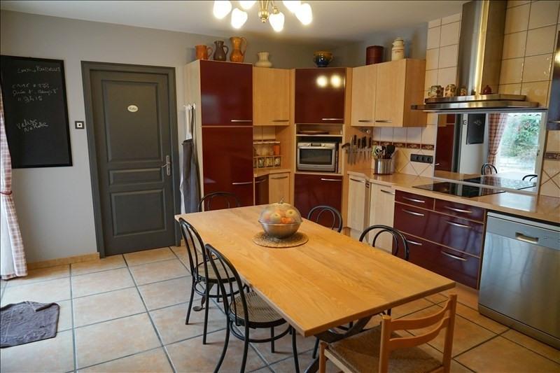 Vente maison / villa St andre de cubzac 443000€ - Photo 6