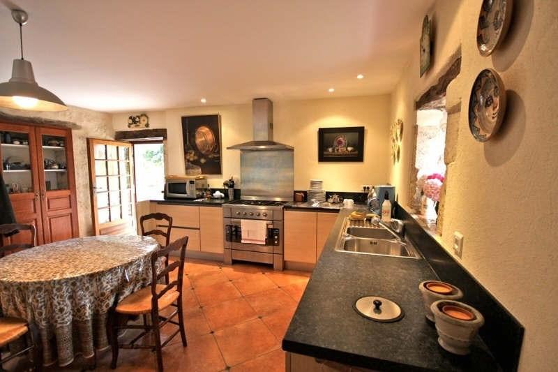 Vente de prestige maison / villa Brugnens 756000€ - Photo 6