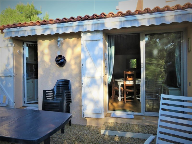 Sale apartment Bandol 225000€ - Picture 4