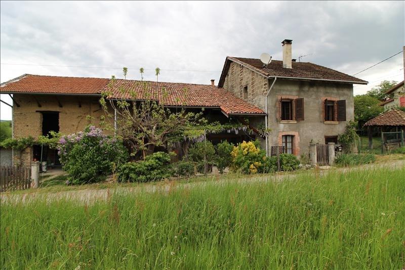 Sale house / villa Reaumont 269000€ - Picture 7