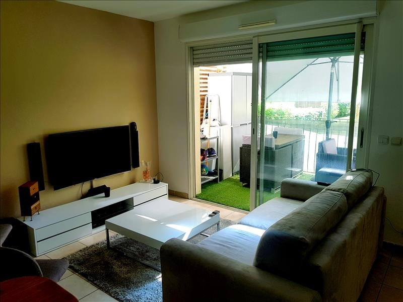 Sale apartment Montpellier 176 000€ - Picture 2