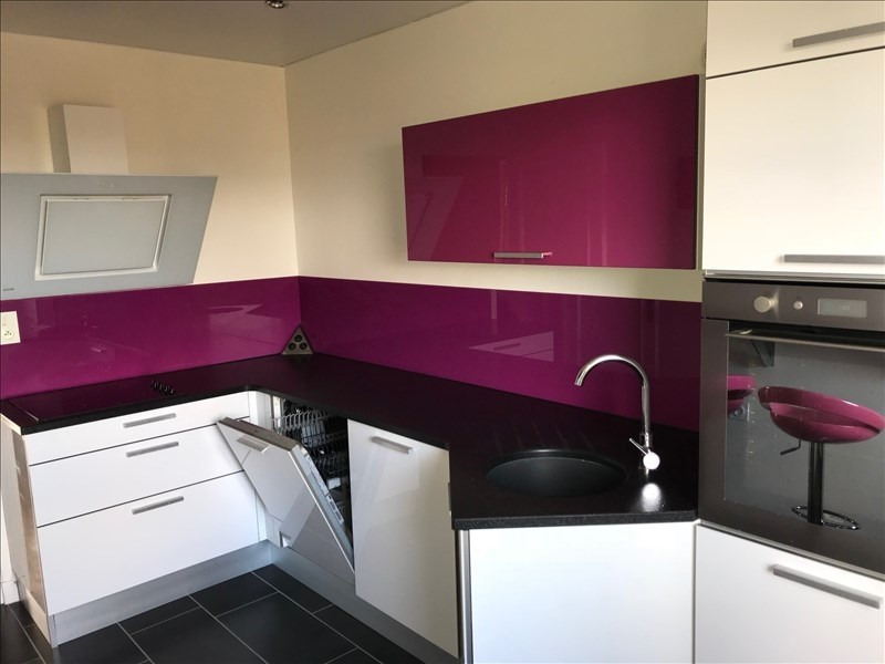Sale apartment Riorges 155000€ - Picture 3