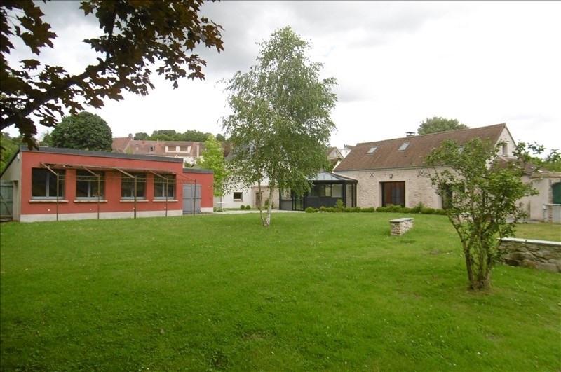 Vendita casa Epernon 399000€ - Fotografia 3