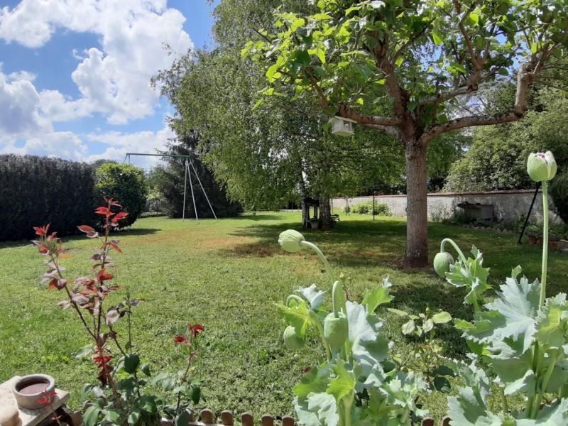 Vente maison / villa St menoux 153000€ - Photo 2