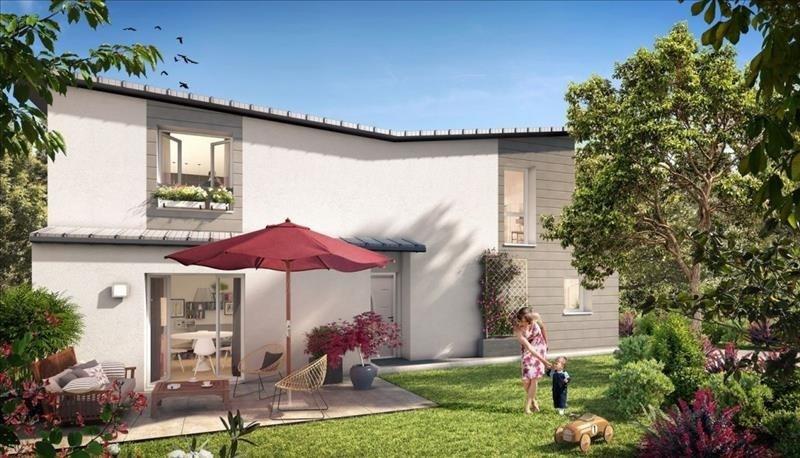 Sale house / villa Lagny sur marne 523000€ - Picture 2