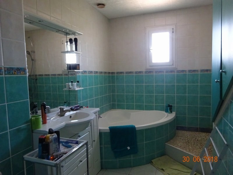 Sale house / villa Salaise sur sanne 192000€ - Picture 10