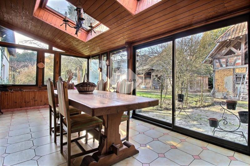 Vente maison / villa Montreuil-l'argillé 200000€ - Photo 5