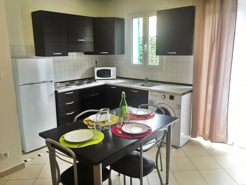 Vacation rental apartment Ile-rousse 800€ - Picture 4