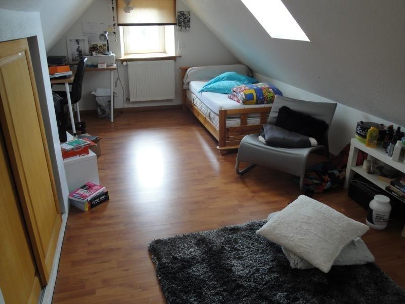 Vente maison / villa Montbouton 184000€ - Photo 8