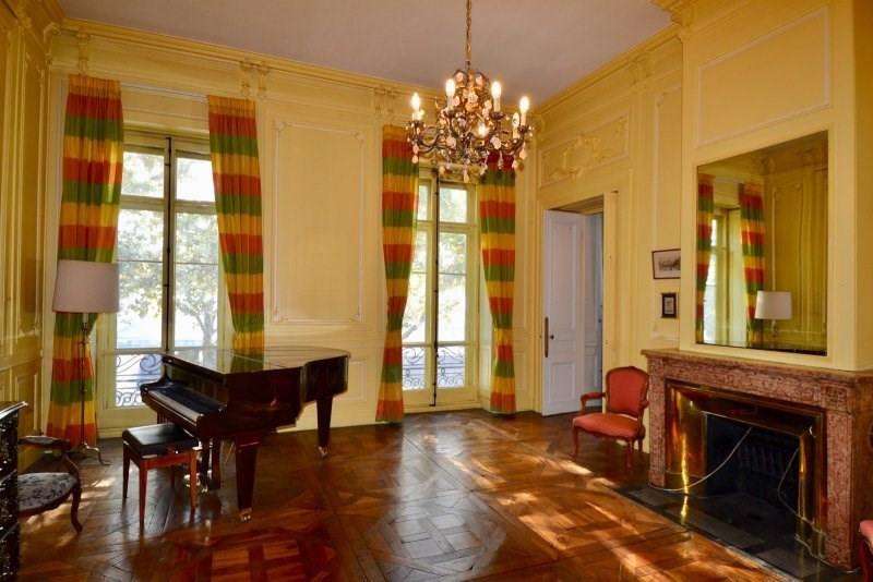 Vente de prestige appartement Lyon 2ème 1580000€ - Photo 4
