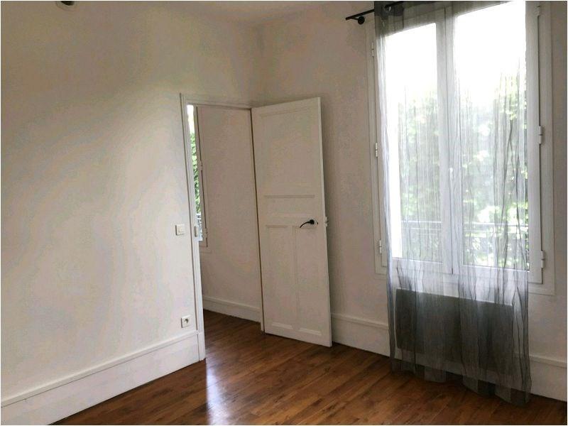 Sale apartment Draveil 117000€ - Picture 2