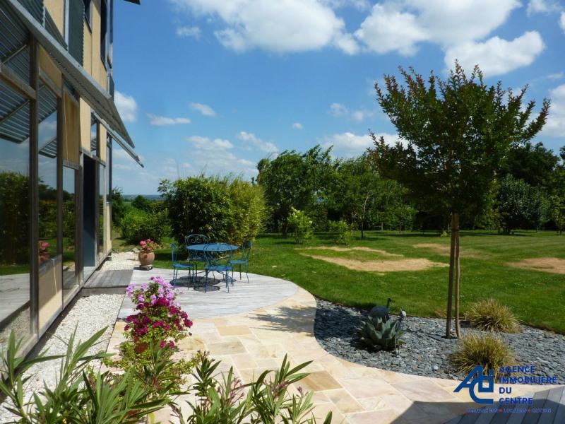 Vente maison / villa Cleguerec 370000€ - Photo 10