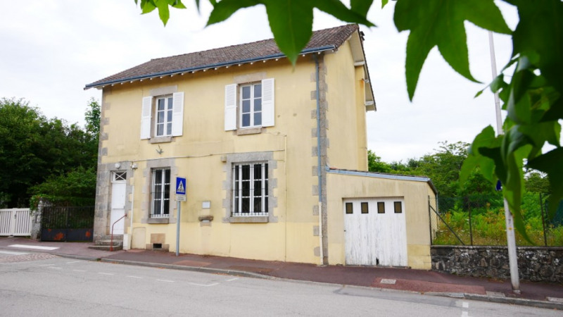 Sale house / villa Limoges 129 000€ - Picture 1