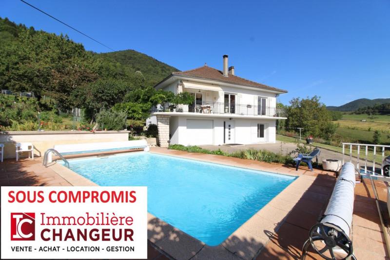 Revenda casa Voiron 339000€ - Fotografia 1