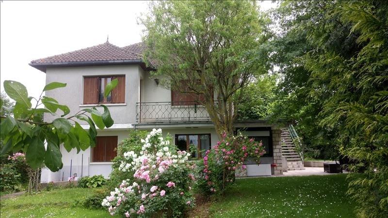 Vente maison / villa Bourbon l archambault 220000€ - Photo 1