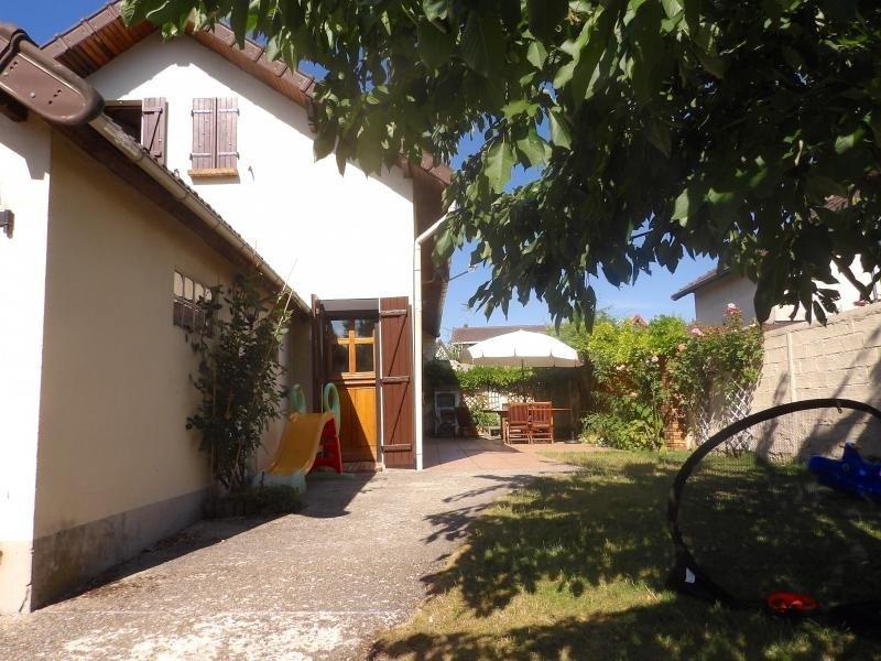 Vente maison / villa Noisy le grand 369000€ - Photo 9