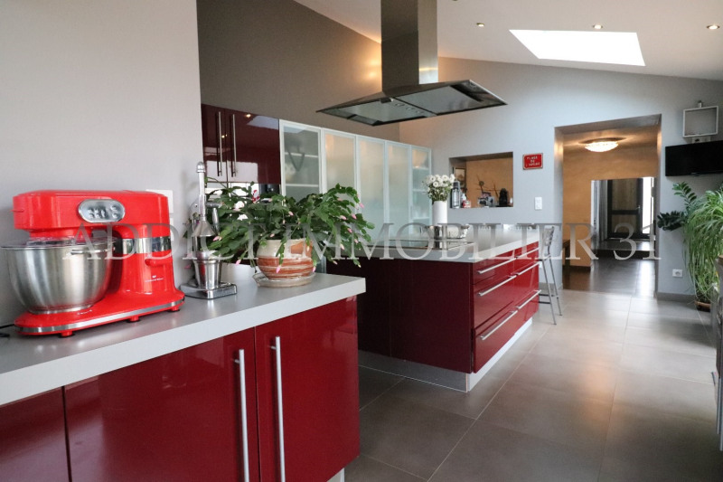 Vente de prestige maison / villa Montastruc-la-conseillere 799000€ - Photo 4