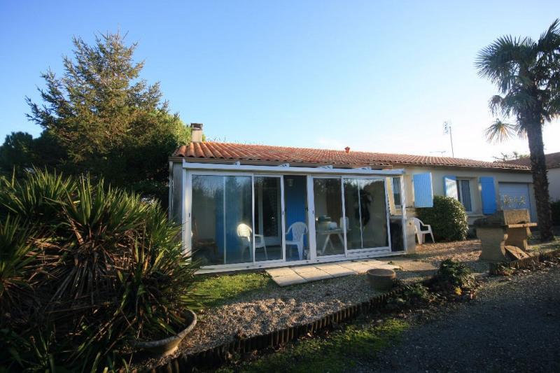 Vente maison / villa Meschers sur gironde 196100€ - Photo 8