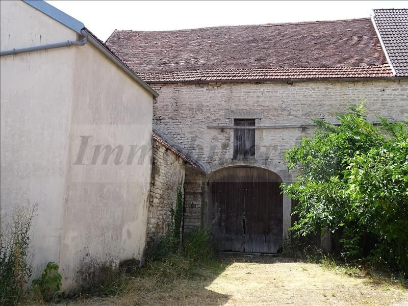 Sale house / villa A 10 mins de chatillon 113 000€ - Picture 16