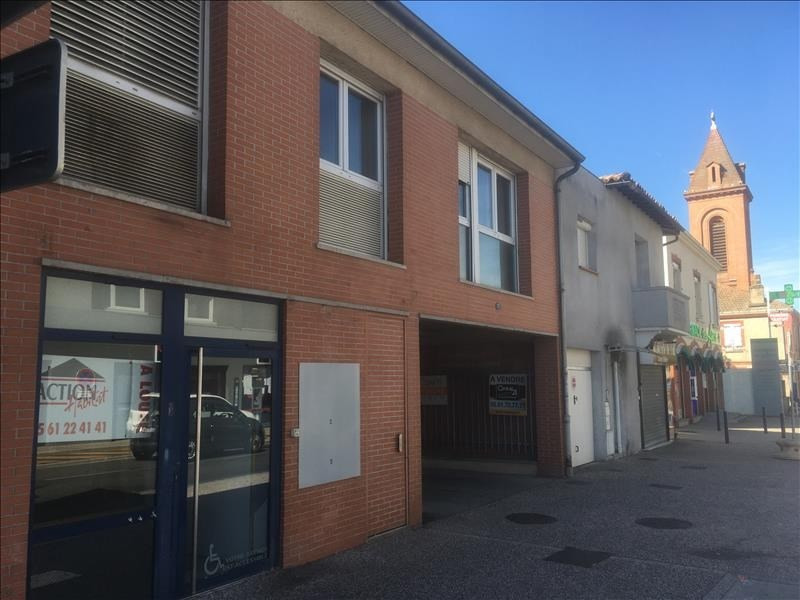Location local commercial Aucamville 1 500€ HT/HC - Photo 1