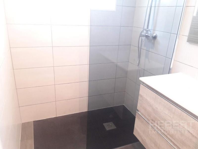 Vendita appartamento Sallanches 119000€ - Fotografia 3
